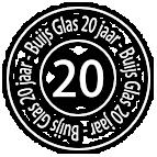Buijs Glas bestaat 20 jaar!